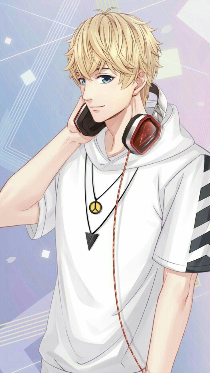 Save Follow Utsukushi Anime Anak Laki Laki Anime Cowok Ganteng Gambar Tokoh