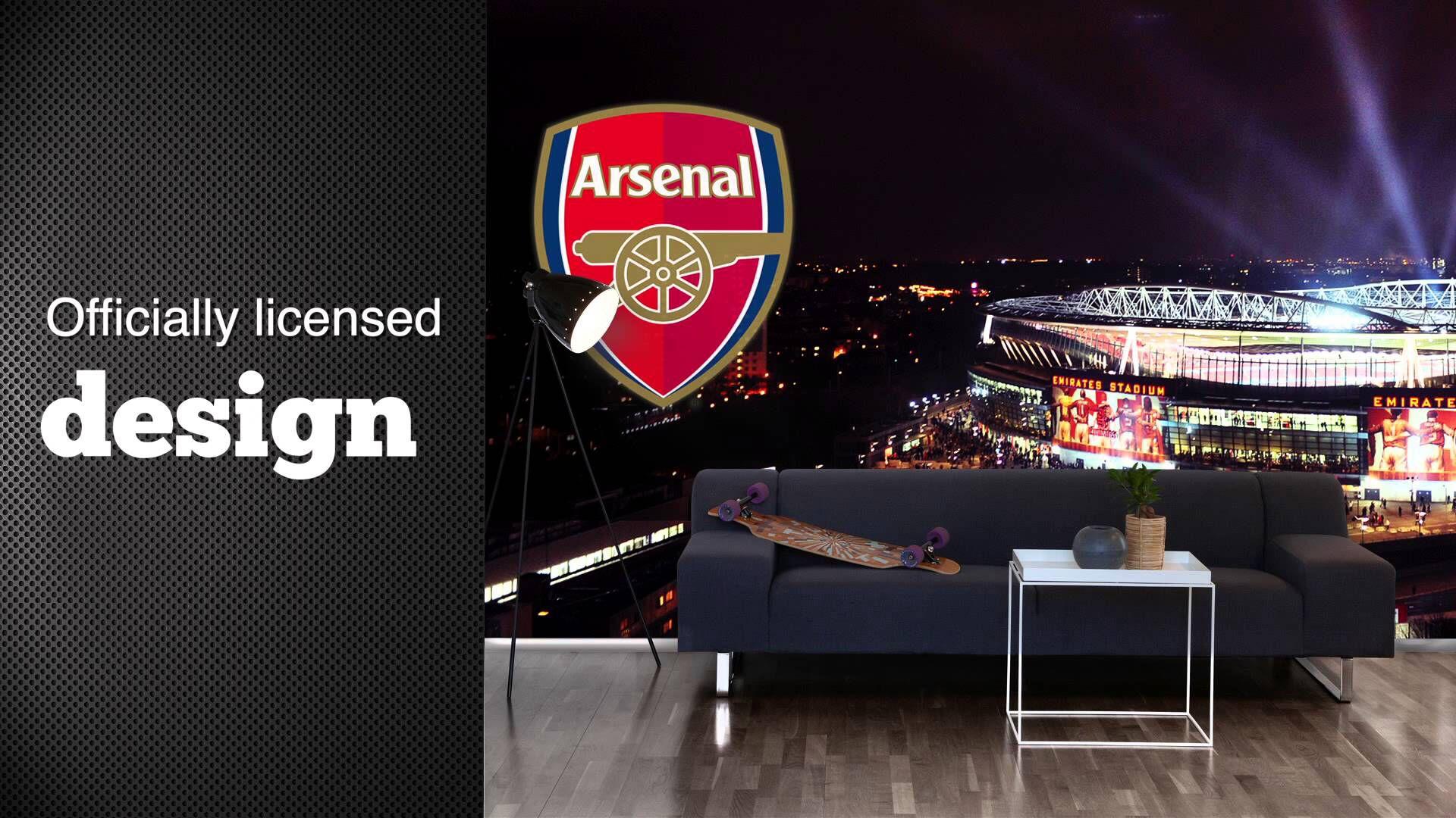 Arsenal arsenal gymnastics scene