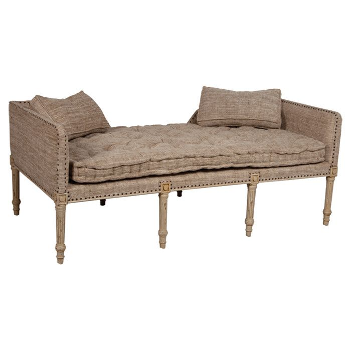 Crossroads Daybed