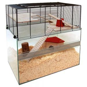 Hamsterkooi Falco Small Pets Hamster Cage Hamster Cages