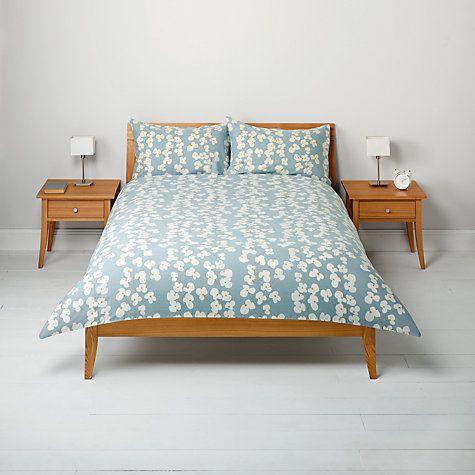 Buy John Lewis Wallflower Duvet Cover And Pillowcase Set Online At