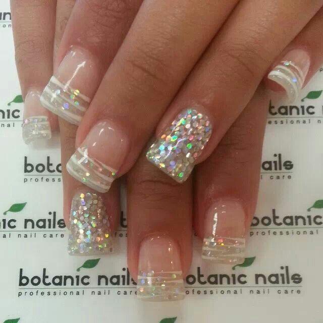 sparkless. | Nails | Pinterest | Uñas postizas, Arte de uñas y Nietos