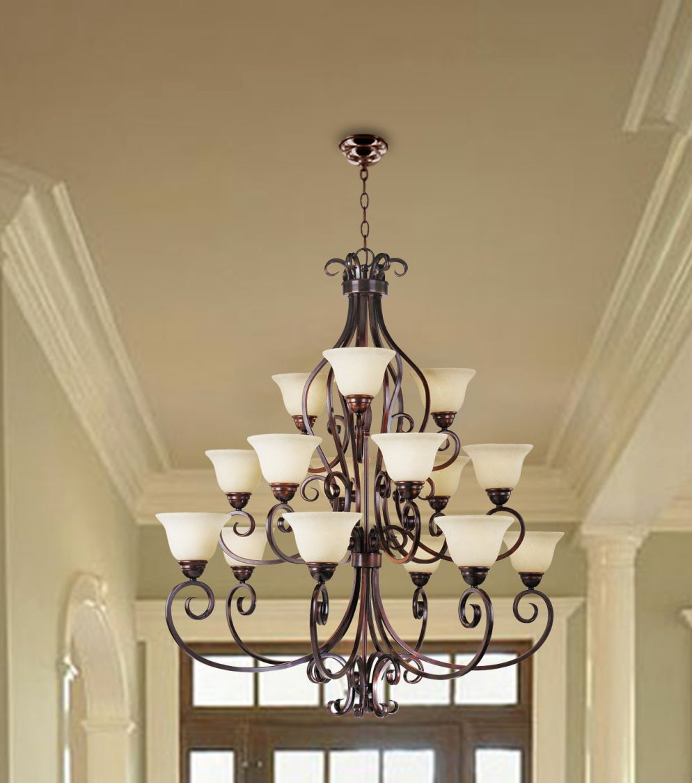 craftsman lighting dining room