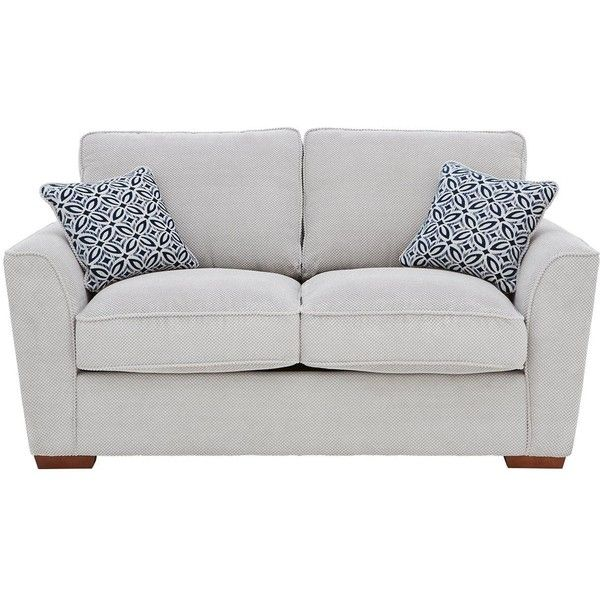 Bloom Fabric Sofa Bed 1 120 Liked On Polyvore Featuring Home