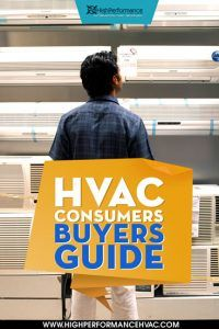 Hvac Consumers Buyers Guide Quality Heating Cooling 2020 Hvac