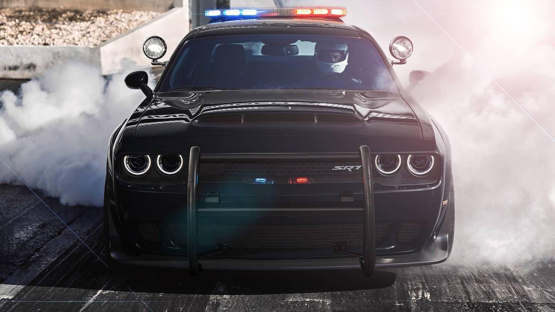 Dodge 0 60 >> 2017 Dodge Demon Police Car 0 60 In 2 3 Seconds Dodge