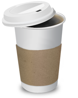 Cup Of Coffee To Go Png Danaami2 Top
