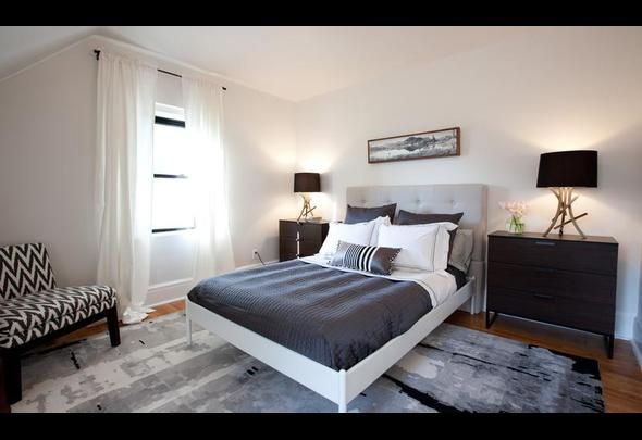 19 Gender Neutral Master Bedrooms Neutral Master Bedroom