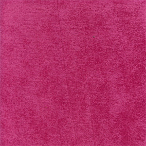 Milano Raspberry Pink Solid Chenille Upholstery Fabric Sw47899