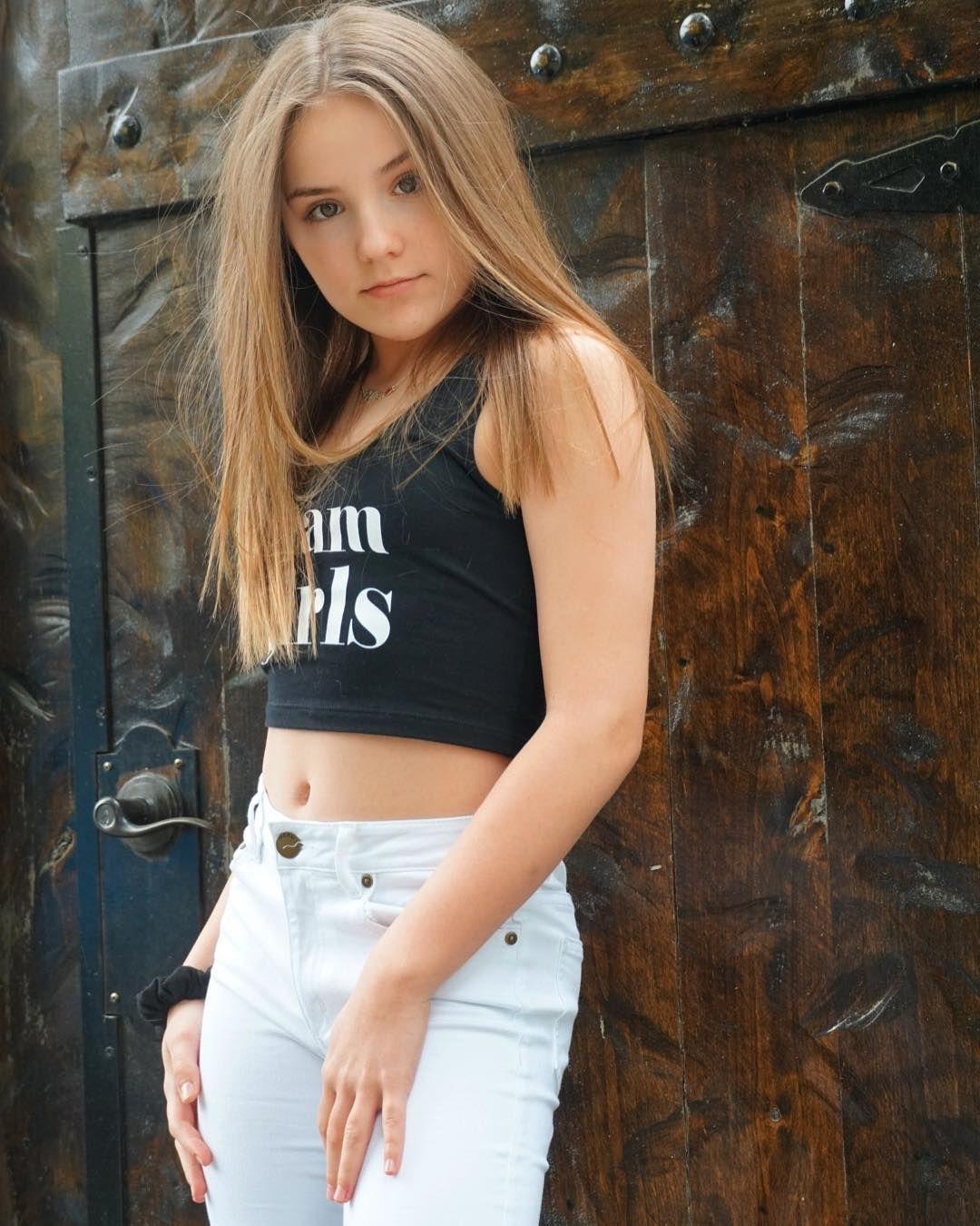Sweet Bikini Teen