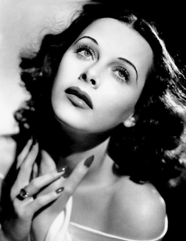Hedy Lamarr. Read facts you never knew about her here