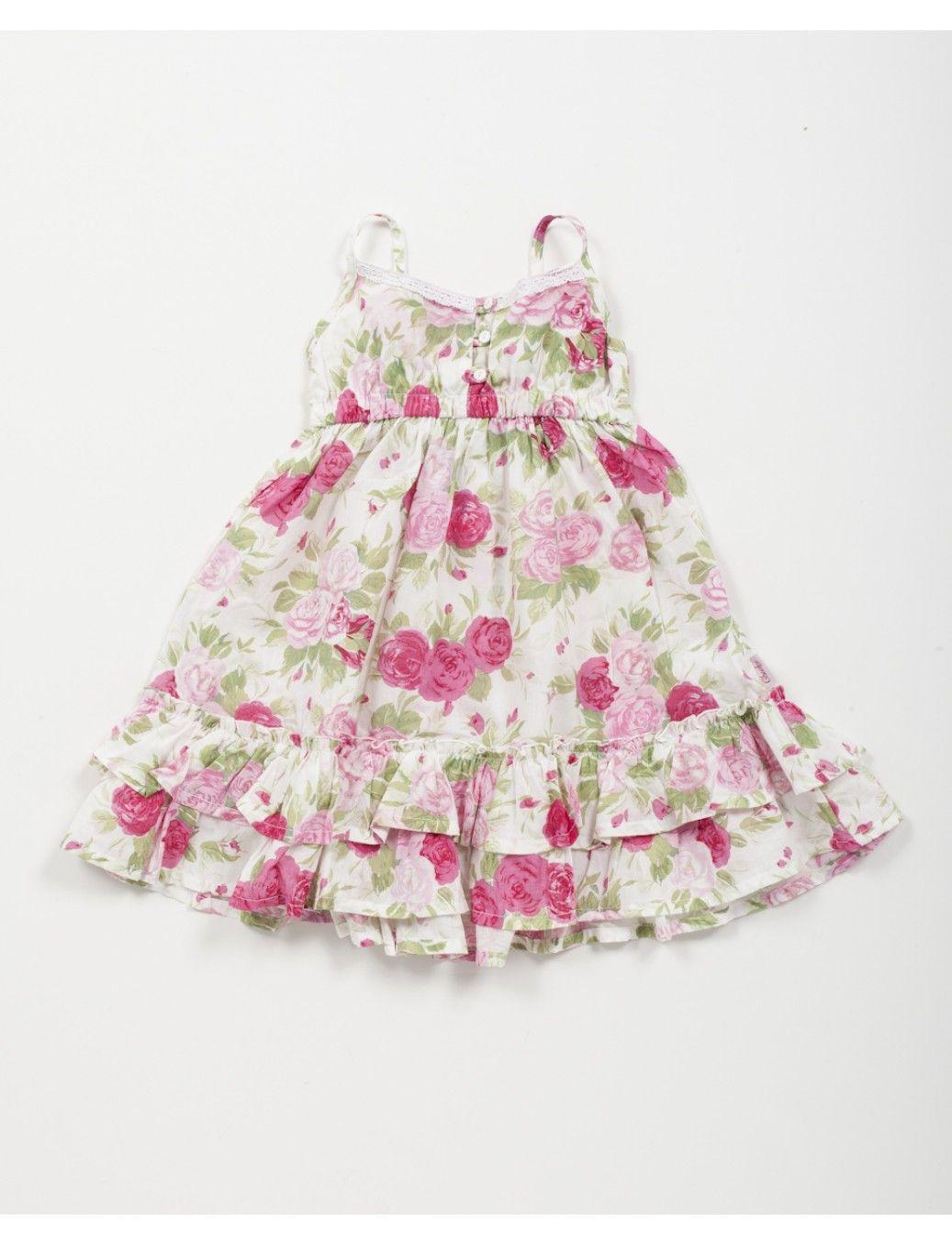 9579217163c8 Vestido Precious - Niñas   vestidos chicas   Vestidos de fiesta para ...