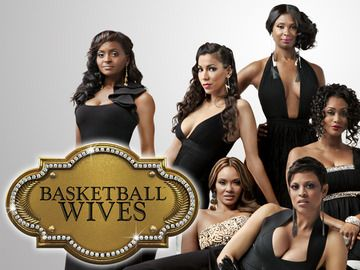 Basketball Wives Basketball Wives Reality Tv Favorite Tv Shows
