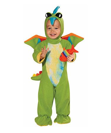 Love this Green Dino Dress-Up Suit - Infant on #zulily! #zulilyfinds  sc 1 th 246 & Love this Green Dino Dress-Up Suit - Infant on #zulily! #zulilyfinds ...