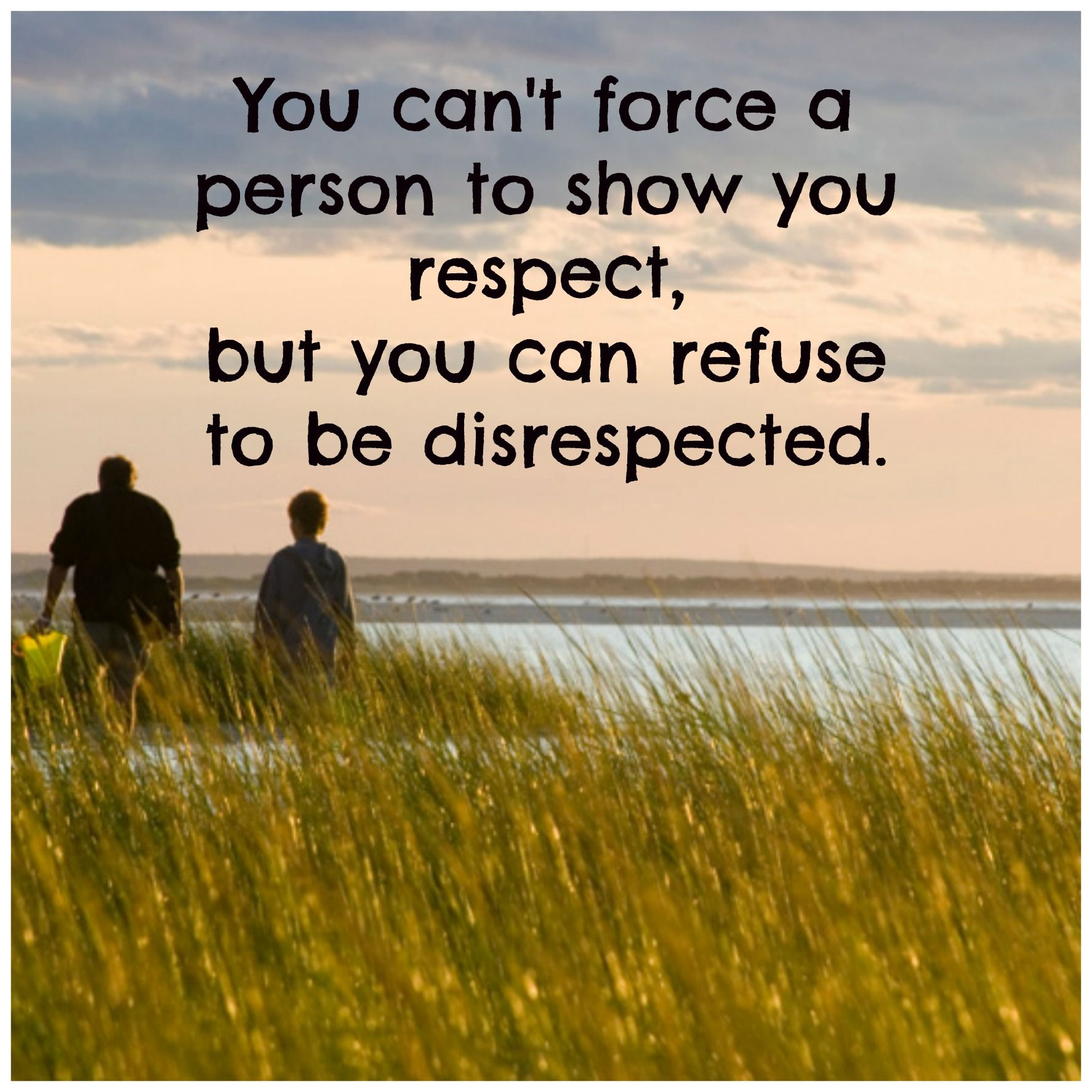 Quotes Related To Respect: Disrespect Quotes On Pinterest