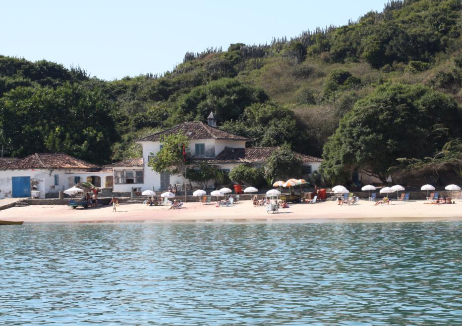 Praia de Armação de Búzios RJ - Brasil (JMKfoury)