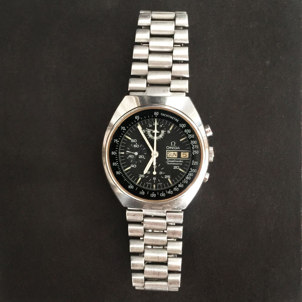 vintage speedmaster date Reference points understanding the omega speedmaster and one must remember that when trying to date it here where the concept of vintage speedmaster.