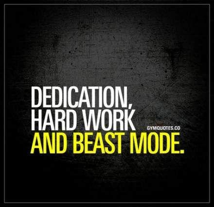 Fitness motivation wallpaper beast mode 28+ trendy Ideas #motivation #fitness