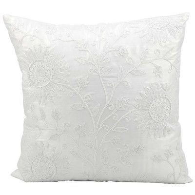 Mina Victory Life Styles Throw Pillow