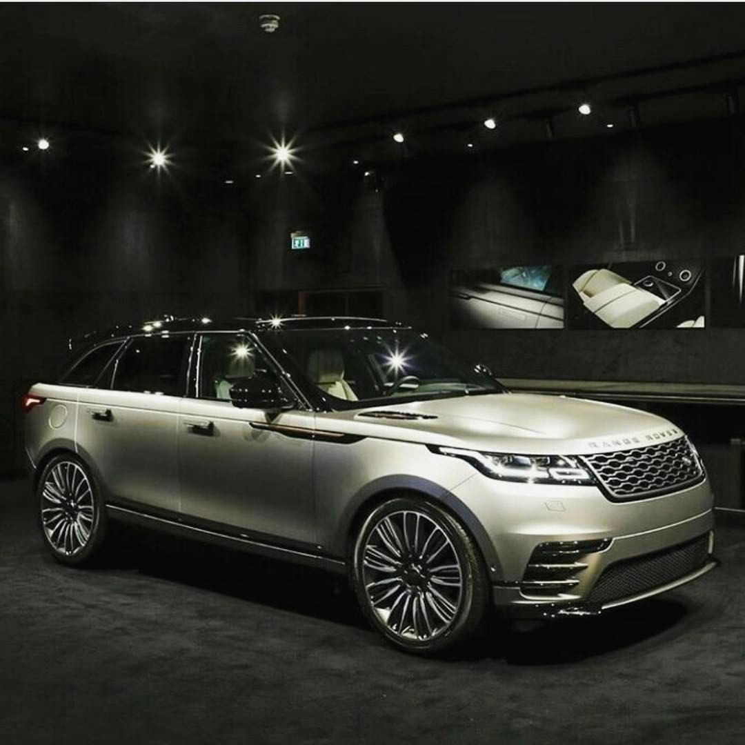 Price Of New Jaguar: Range Rover, Landrover