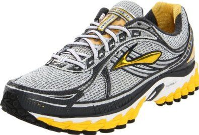 Brooks Men's Trance 11 Running Shoe - these are my fabulous new shoes, feels like I'm running on clouds!