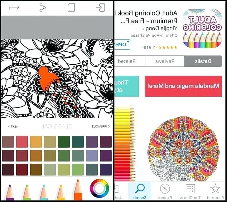 Free Coloring Apps | Coloring Page | Free coloring, Coloring apps ...