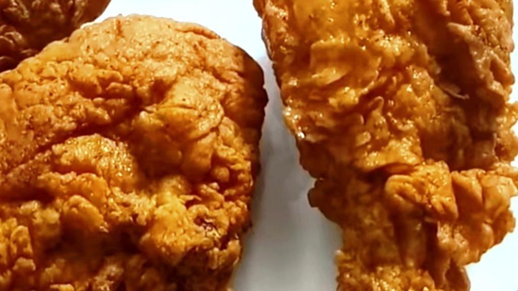 Best Fried Chicken Recipe Best Crispy Fried Chicken With Buttermilk Recipe In 2020 Best Fried Chicken Recipe Fried Chicken Chicken Recipes
