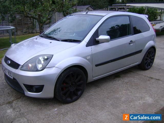 Ford Fiesta Finesse Mk6 1 25 Slightly Modified Show Car Cars For Sale Ford Fiesta New And Used Cars