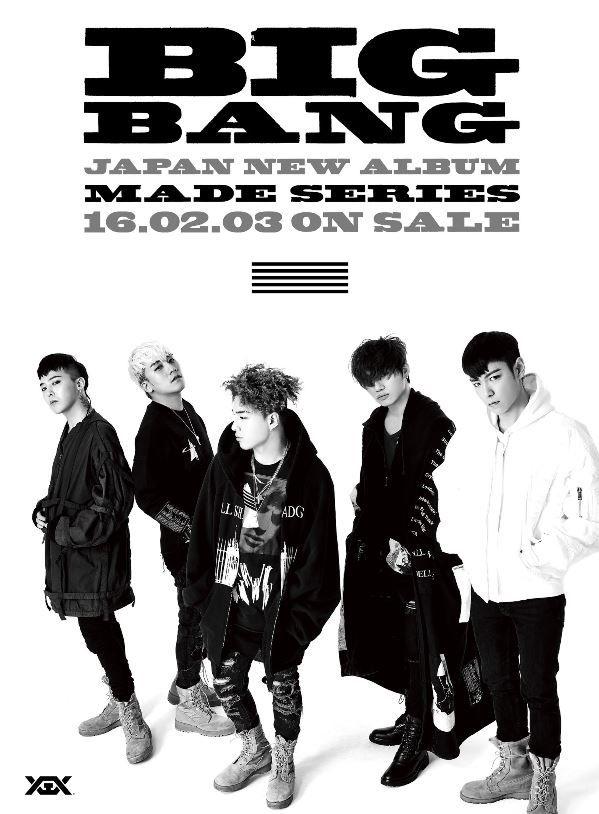 Big Bang band dating