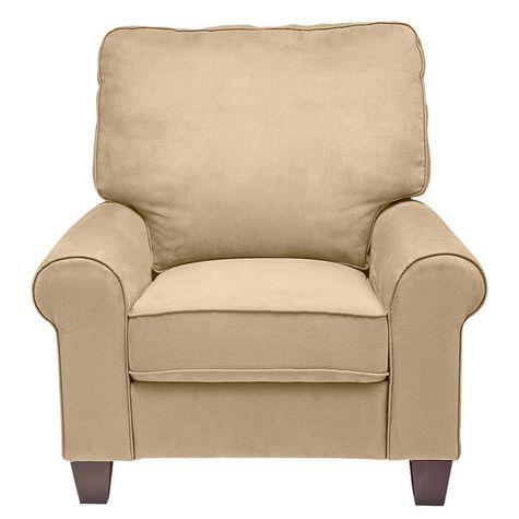 Burke Fabric Recliner Shopko Recliner Living Room Furniture Furniture