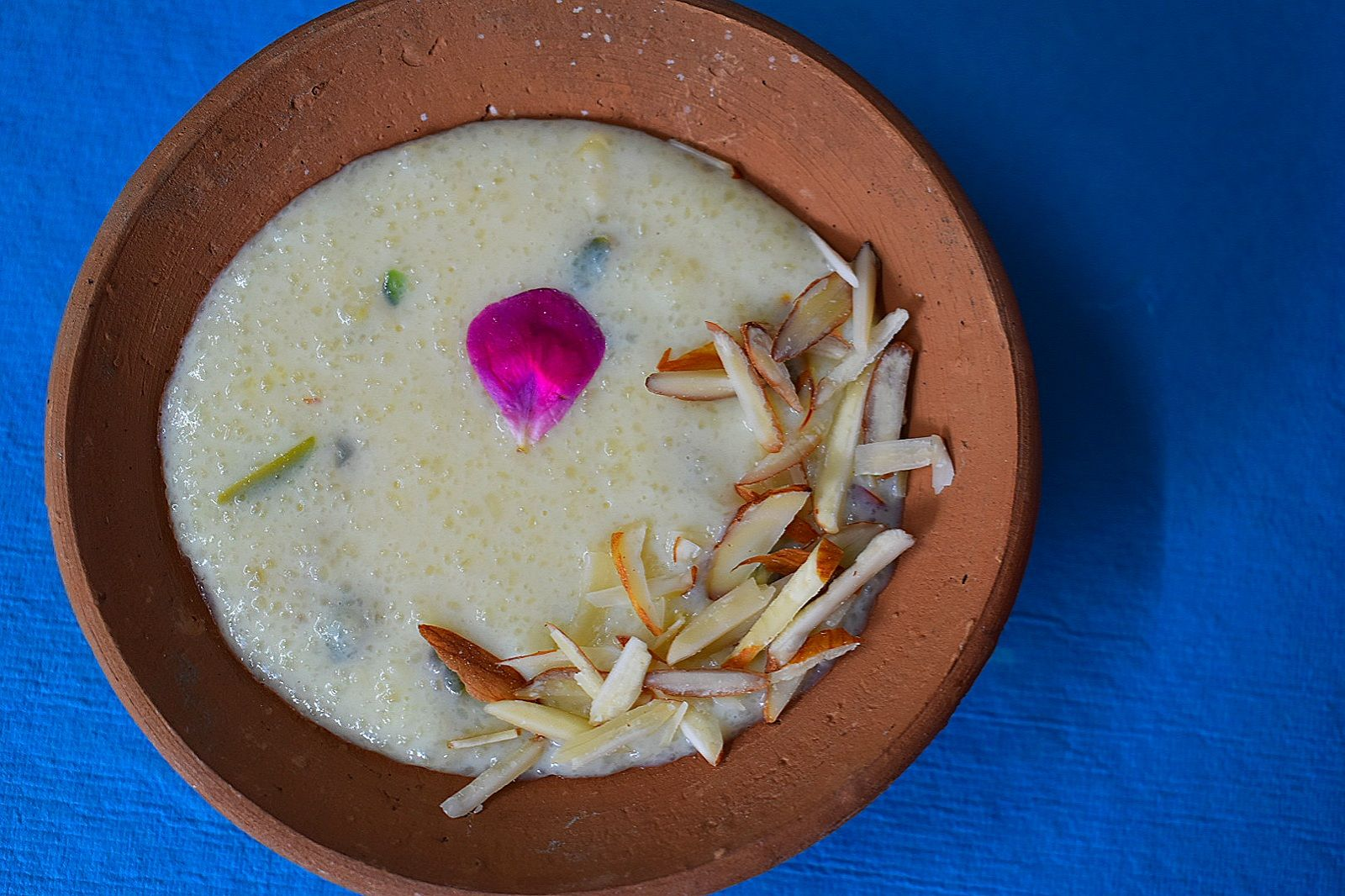 Phirni Recipe Firni Recipe How To Make Phirni Recipe At Home Phirni Recipe Recipes Using Condensed Milk Homemade Condensed Milk