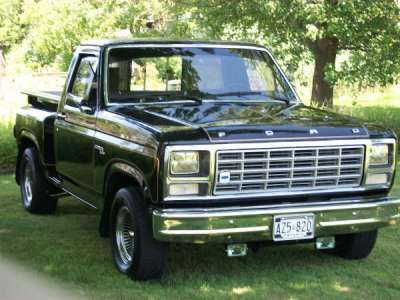 1980 ford f100 stepside for sale in canfield on 1980 ford stepside pinterest ford trucks. Black Bedroom Furniture Sets. Home Design Ideas