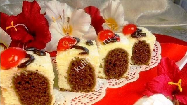 Как приготовить творожный десерт в домашних условиях