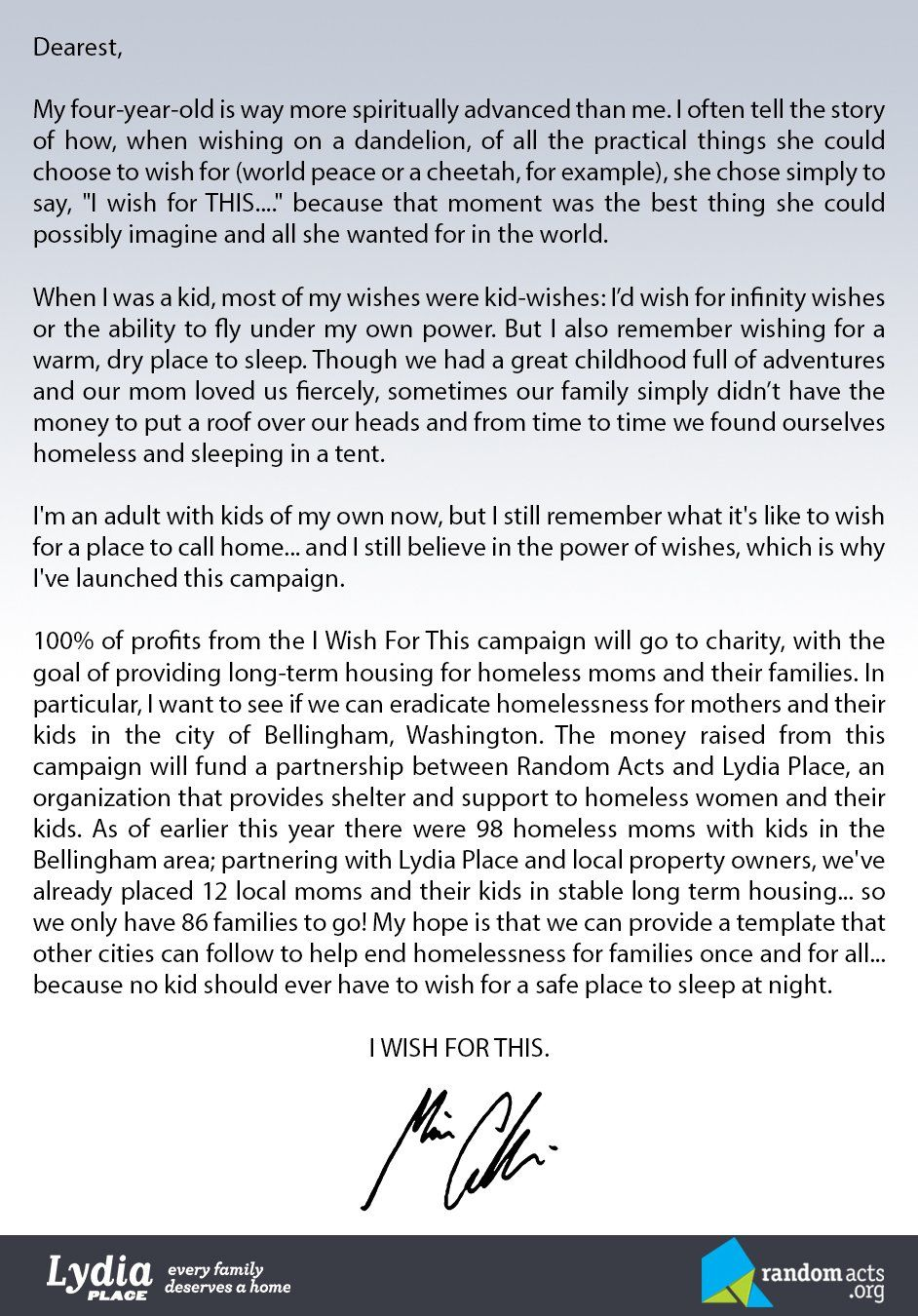 Misha Collins Resume Talktomartyb