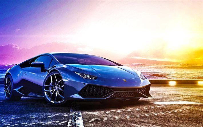Cool Lamborghini Lamborghini Huracan Supercars Cars