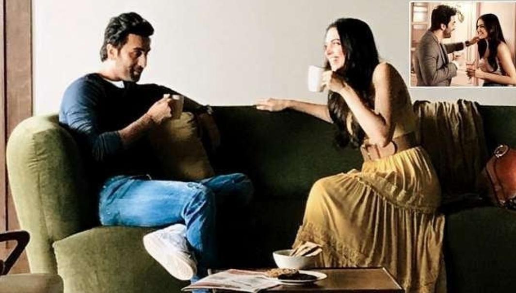 Sudah Menikah Deepika Padukone Malah Bersatu Lagi Dengan Mantannya Ranveer Singh Aktris Bollywood Aktris