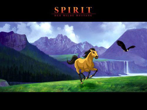 Spirit Stallion Of The Cimarron Wallpaper Spirit Stallion Of The Cimarron Spirit Horse Movie Spirit The Horse Spirit And Rain