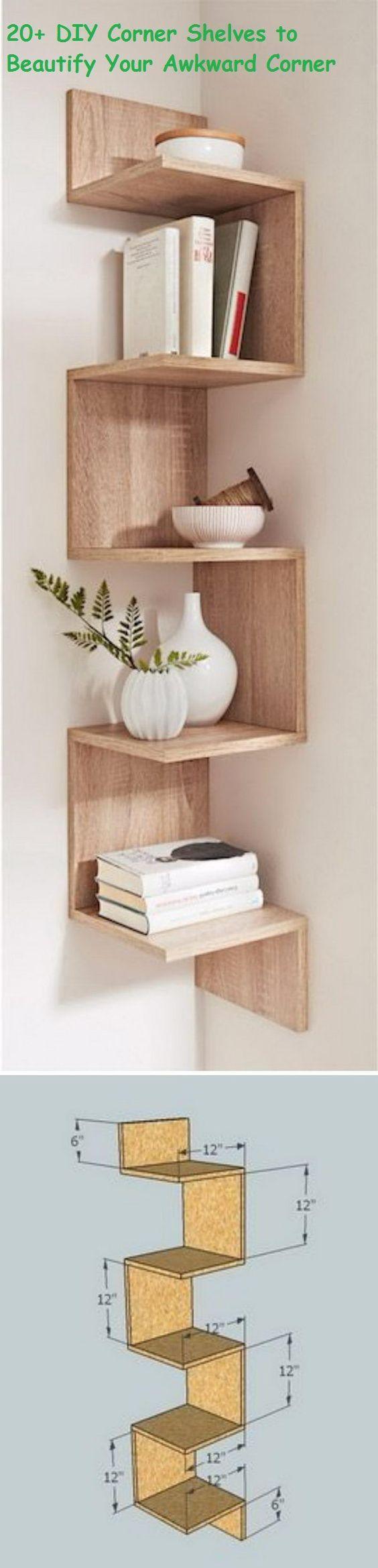 12 idées de DIY / Bricolage  maison   idée de décoration, déco ...