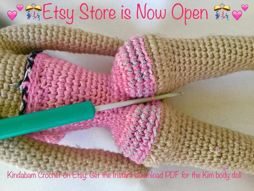 Amigurumi Tutorial Pdf : Visit my etsy store for your pattern photo tutorial to make your