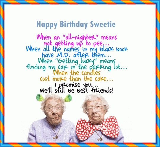 funny letter best friend her birthday happy wishes letters