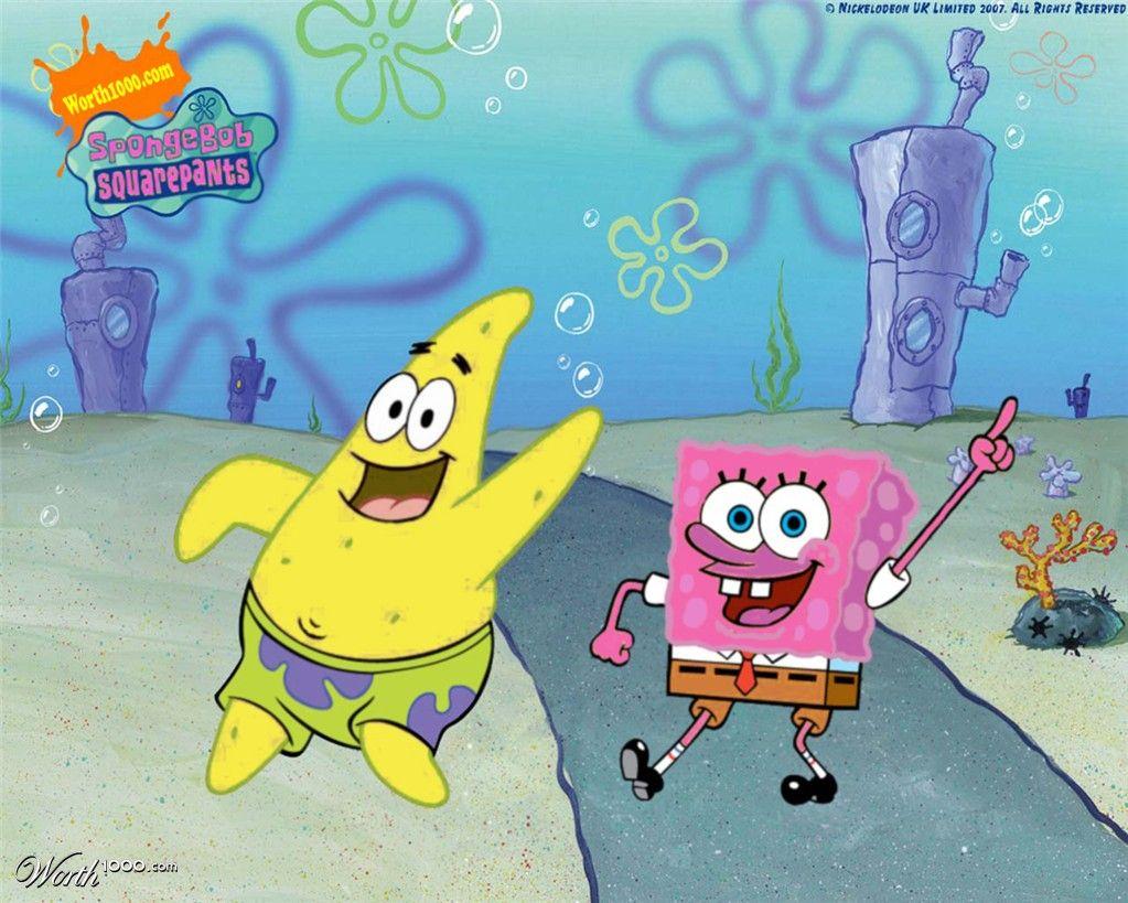 Sponge Bob Confused lol