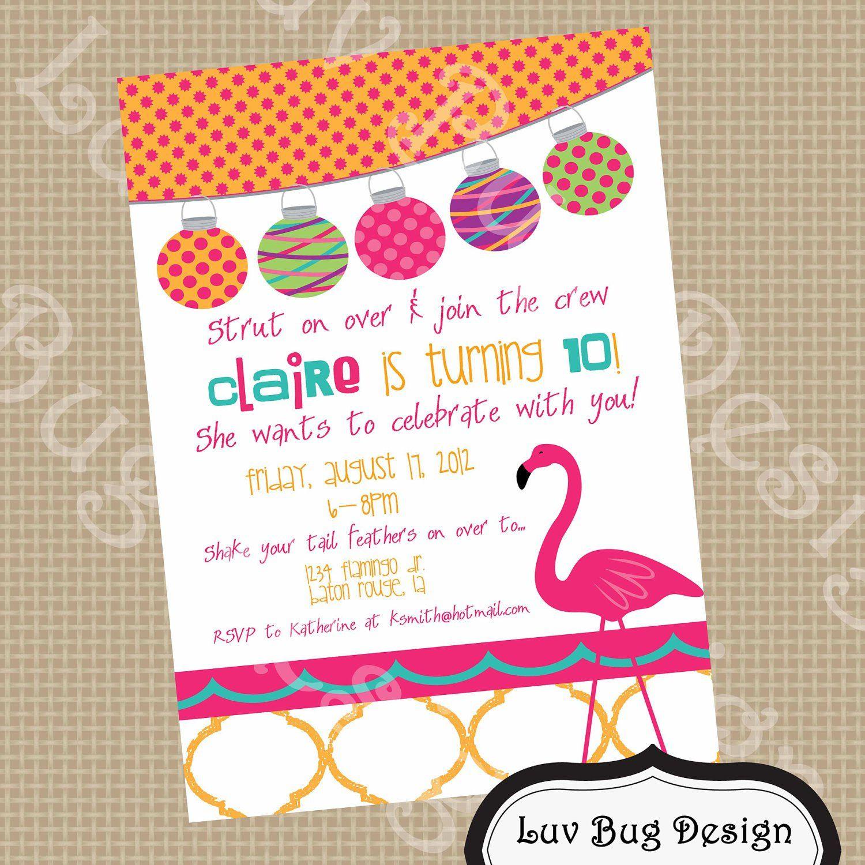 childrens-birthday-invitations-printable   birthday invitations ...