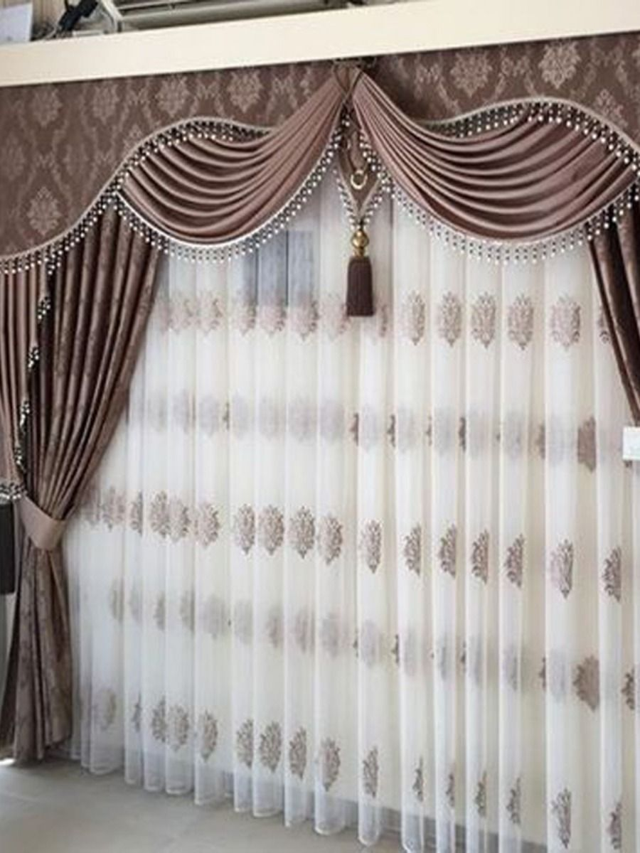 Curtain Designs Living Room Modern Bedroom Latest Ideas Luxury Diy Window In 2021 Curtain Designs Living Room Curtain Designs Latest Curtain Designs Langsir living room concept
