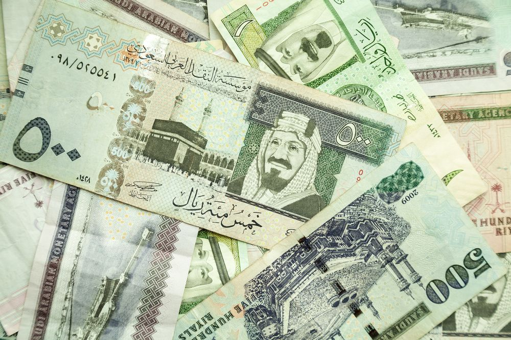 Saudi Arabia Attempts To Wipe Out Corruption Business Bigwigs Saudi Arabia Money Money Money Affirmations