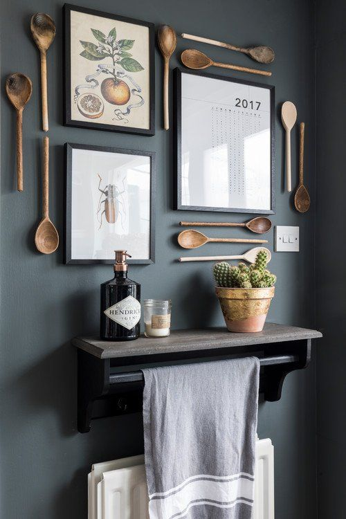Photo of Create Pretty Vignettes to Lighten Your Spirit – Town & Country Living