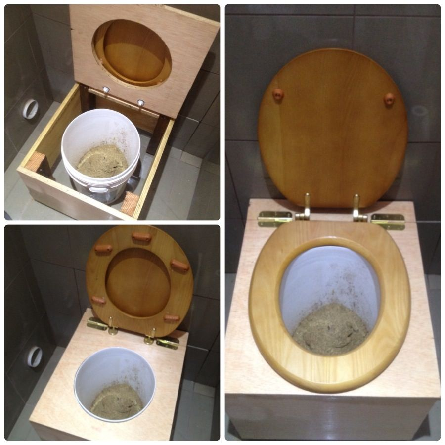 1000 images about compost toilet on Pinterest Toilets Buckets