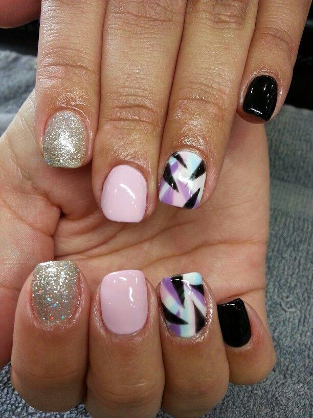 No chip mani | nails | Pinterest | Manicure, Nail nail and Mani pedi