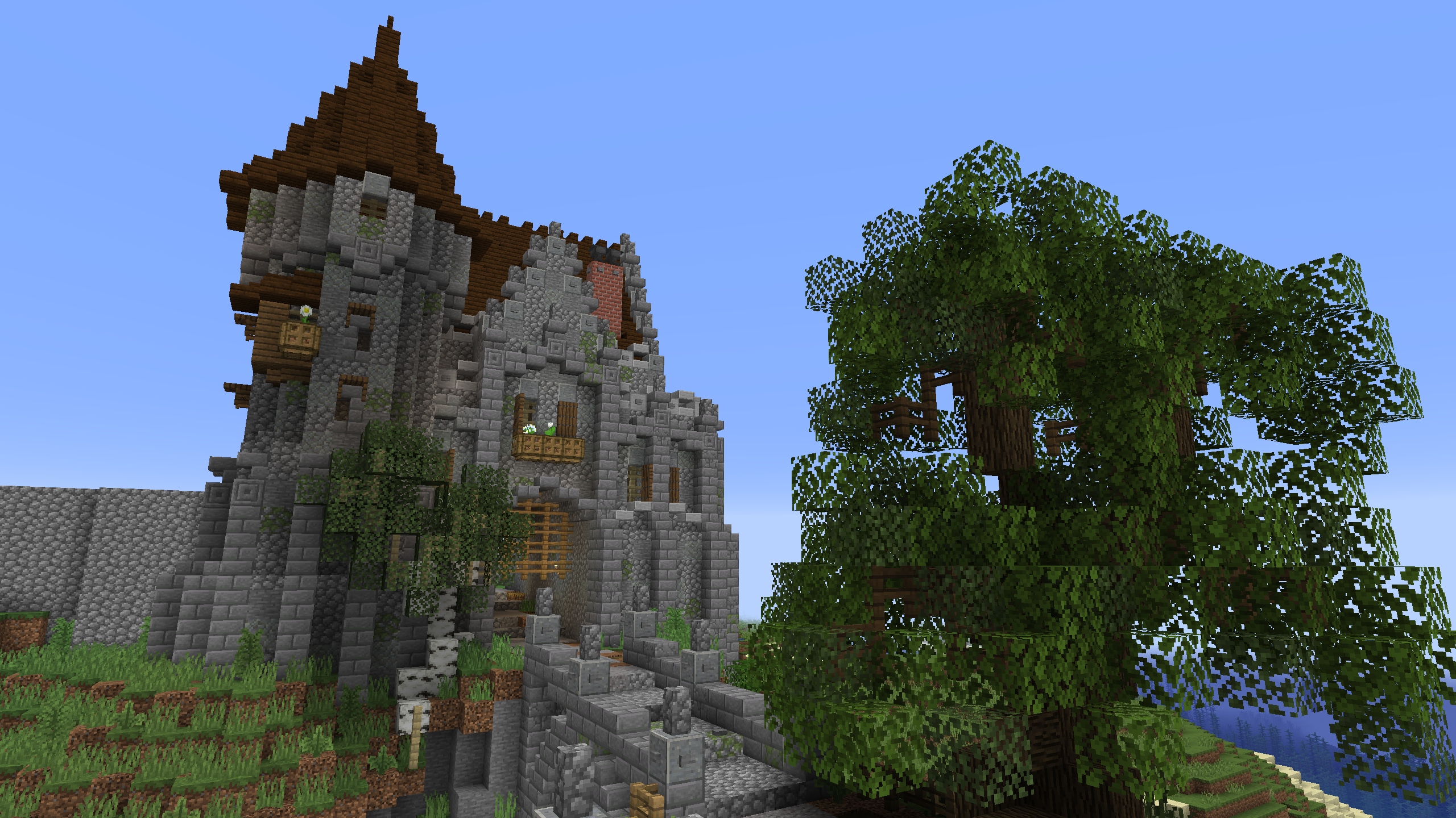 Pin By Oliver Moore On Minecraft Inspiration