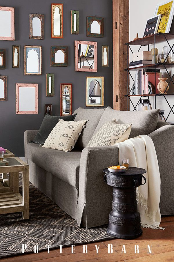 Small Space Big Style Create A Home Thats Organized Comfortable