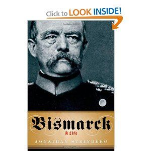 """""""Bismarck saw politics as struggle.  When he talked about 'politics as the art of the possible', he meant that in a limited sense.  He never considered compromise a satisfactory outcome.  He had to win and destroy the opponents or lose and be destroyed himself"""" (472).          you are fighting your own people"""